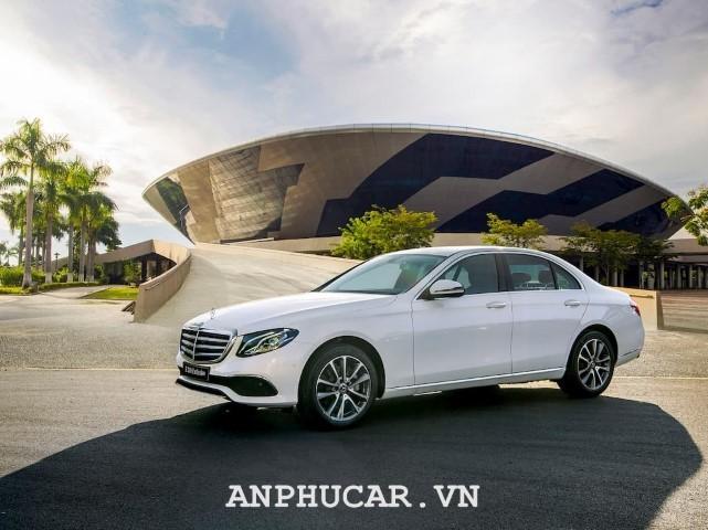 Mercedes-Benz E200 Exclusive 2020