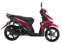 Ngoai hinh Yamaha Ego Solariz 2020 an tuong