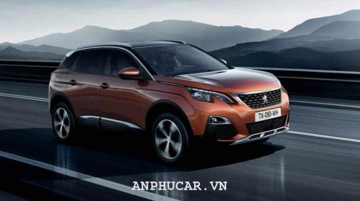 Peugeot 3008 2020 gia bao nhieu
