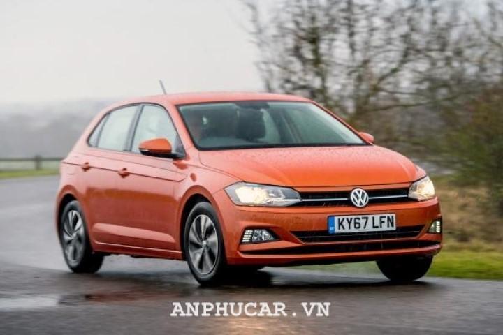 Volkswagen Polo 2020 danh gia chi tiet