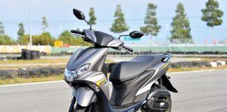 Yamaha FreeGo 2020 gia bao nhieu