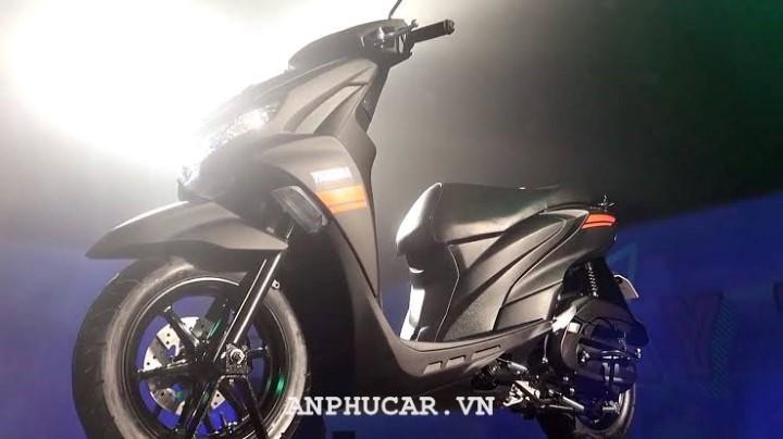 Yamaha Mio 2020 gia bao nhieu