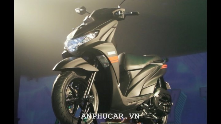 Yamaha Mio 2020 trinh lang Viet Nam