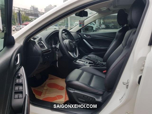 gia xe mazda 6 2014