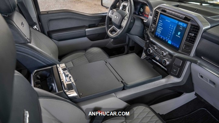 noi that Ford F150 2021