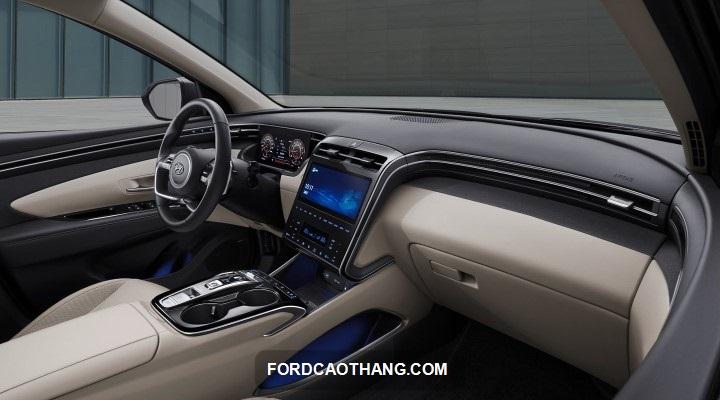 noi that Hyundai Tucson 2022